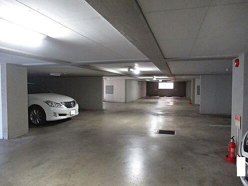 マンション(建物全部)-札幌市中央区南七条西17丁目 屋内駐車場