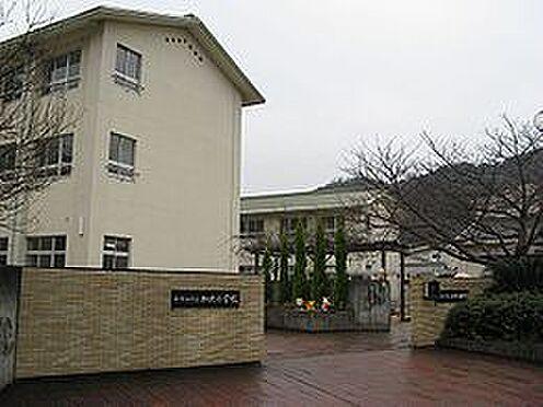 中古一戸建て-和歌山市加太 【小学校】加太小学校まで244m