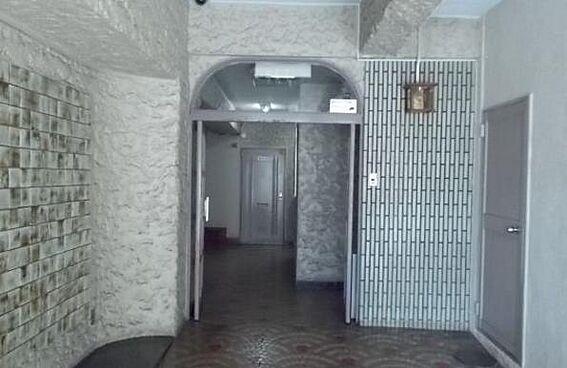マンション(建物一部)-中央区勝どき3丁目 シャンボール築地・収益不動産