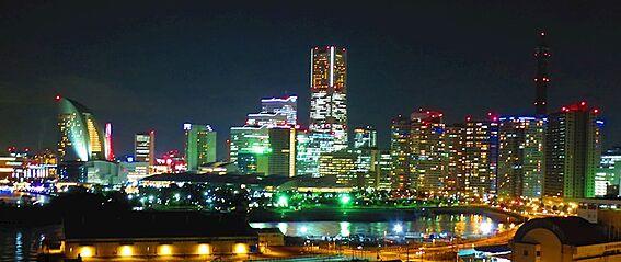 中古マンション-横浜市神奈川区橋本町2丁目 ゲストルームからの眺望