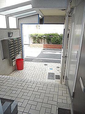 区分マンション-世田谷区三軒茶屋2丁目 TOP三軒茶屋第5・収益不動産
