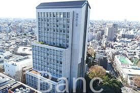 中古マンション-渋谷区広尾3丁目 私立國學院大学 徒歩6分。 410m