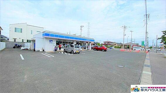 戸建賃貸-福島市北沢又字東谷地西 周辺