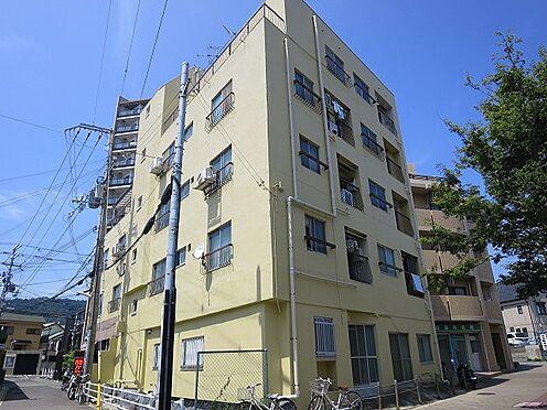 マンション(建物一部)-神戸市須磨区天神町4丁目 外観