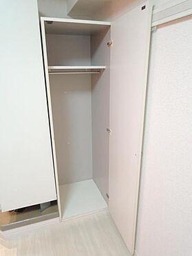 マンション(建物一部)-横浜市旭区鶴ケ峰2丁目 収納
