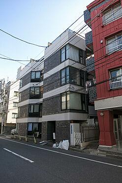 中古マンション-渋谷区本町5丁目 外観