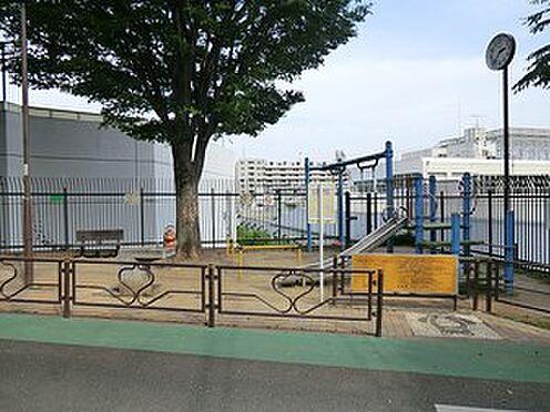 マンション(建物一部)-文京区白山5丁目 汐見児童遊園