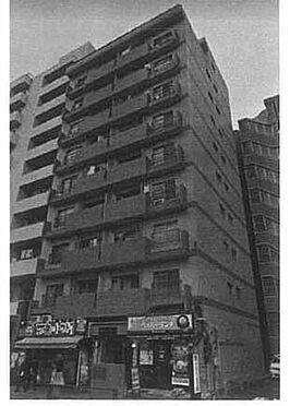 マンション(建物一部)-墨田区吾妻橋3丁目 外観