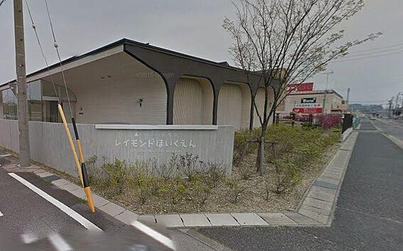 中古マンション-名古屋市守山区大森5丁目 レイモンド庄中保育園まで徒歩約10分(751m)