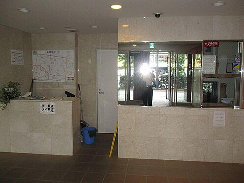 中古マンション-大阪市東成区中道2丁目 管理事務所