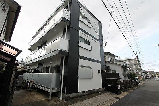 アパート-宮崎市清水3丁目 柳コーポ