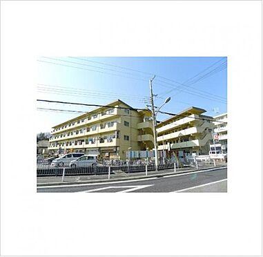 マンション(建物一部)-神戸市垂水区西脇2丁目 外観