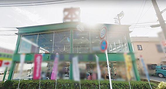 店舗(建物全部)-秦野市沼代新町 外観