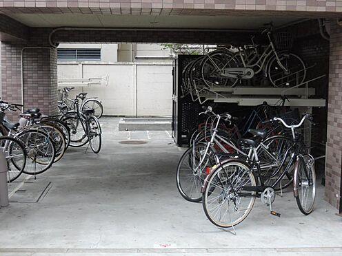 マンション(建物一部)-練馬区中村北3丁目 設備