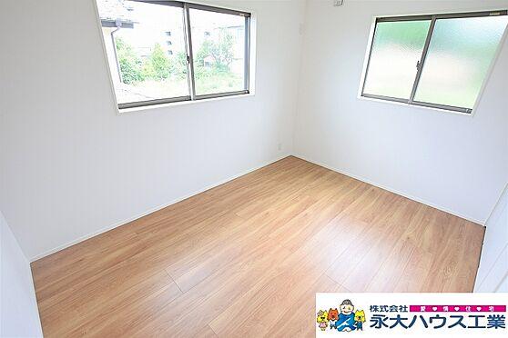 戸建賃貸-仙台市太白区鈎取3丁目 内装