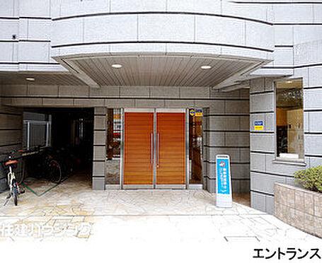 マンション(建物一部)-台東区浅草橋3丁目 玄関