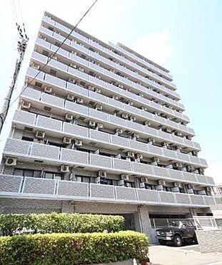 マンション(建物一部)-大阪市北区豊崎1丁目 人気の北区エリア
