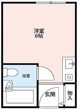 マンション(建物一部)-大阪市西区江之子島1丁目 嬉しい角部屋