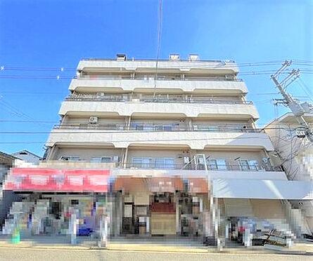 区分マンション-堺市堺区東雲西町1丁 外観