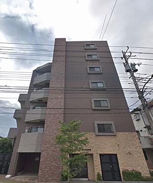 マンション(建物一部)-小金井市貫井北町5丁目 外観