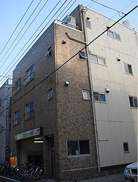 ビル(建物全部)-江東区古石場1丁目 その他