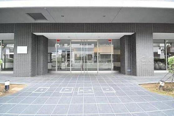 中古マンション-台東区清川2丁目 エントランス