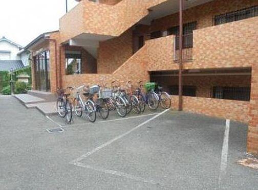 マンション(建物一部)-神戸市兵庫区五宮町 駐輪スペースあり