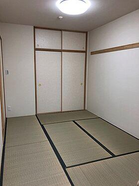 中古マンション-熊谷市新堀 和室