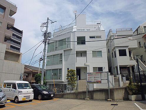 マンション(建物全部)-渋谷区恵比寿3丁目 外観