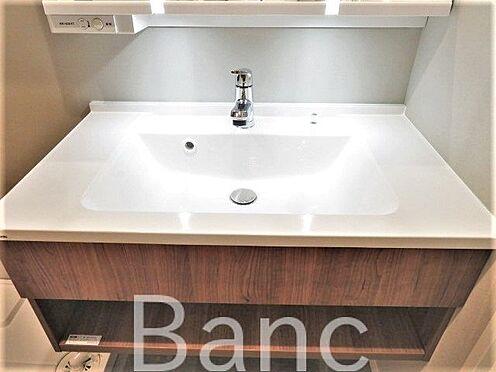中古マンション-練馬区関町南4丁目 使い勝手のいい洗面台