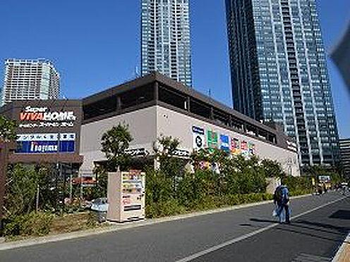 中古マンション-中央区晴海2丁目 スーパービバホーム豊洲店(980m)