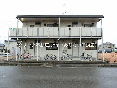 アパート-行田市藤原町3丁目 その他