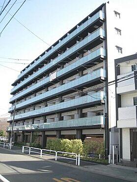 マンション(建物一部)-板橋区坂下3丁目 外観