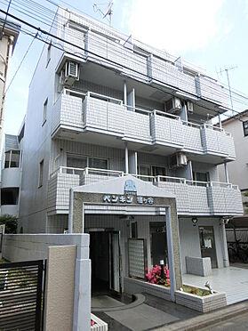 マンション(建物一部)-渋谷区幡ヶ谷3丁目 外観
