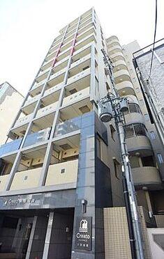マンション(建物一部)-大阪市中央区上町 外観
