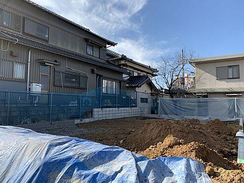 新築一戸建て-豊田市宝来町4丁目 お料理好きに嬉しいシステムキッチン!
