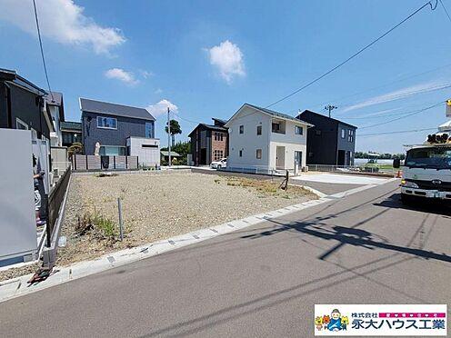 戸建賃貸-仙台市太白区富田字南ノ西 外観