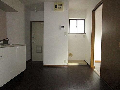 アパート-大田区東蒲田2丁目 居間