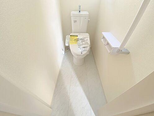 戸建賃貸-仙台市青葉区国見6丁目 トイレ