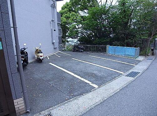 マンション(建物一部)-神戸市東灘区住吉山手7丁目 駐車場あり