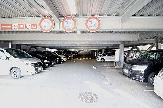 中古マンション-西東京市芝久保町1丁目 駐車場