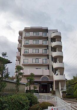 マンション(建物一部)-奈良市三碓町 外観