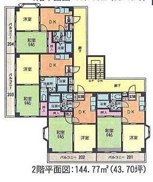 一棟マンション-横浜市南区大岡3丁目 その他