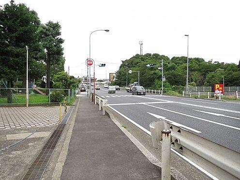 店舗事務所(建物一部)-流山市前ケ崎 前面道路水戸街道