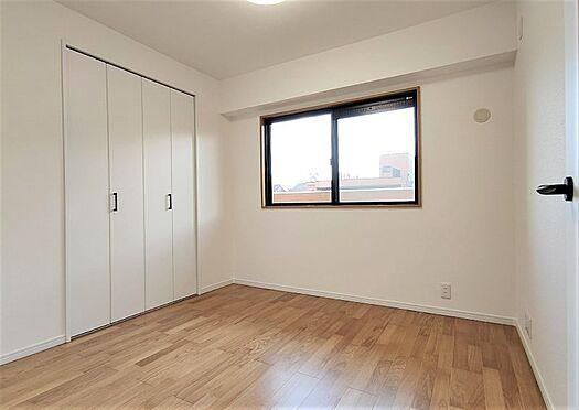 中古マンション-名古屋市守山区西城2丁目 各居室収納完備されています!