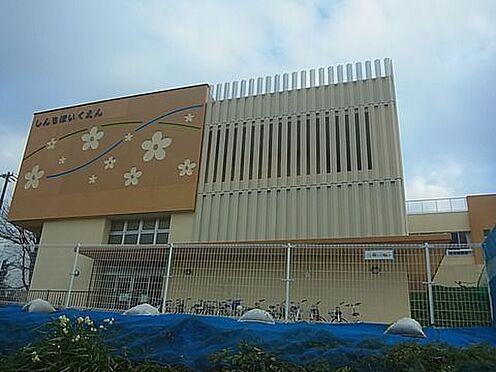 中古一戸建て-知多市日長字穴田 新知保育園 1500m 徒歩約19分