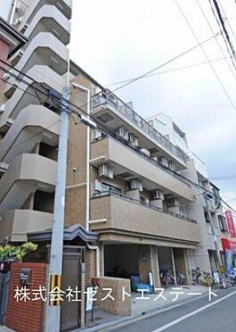 マンション(建物一部)-大阪市西淀川区野里1丁目 生活施設が徒歩圏内