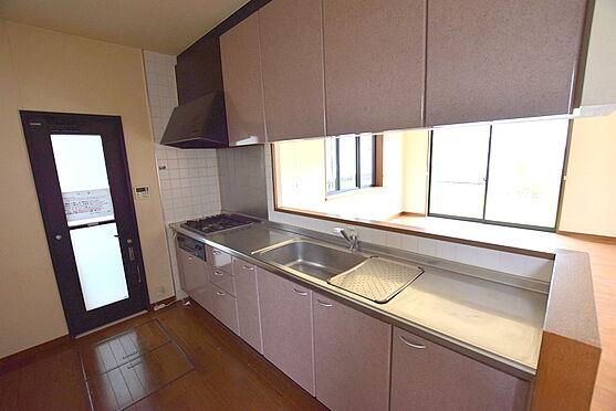 中古一戸建て-仙台市泉区泉ケ丘4丁目 キッチン