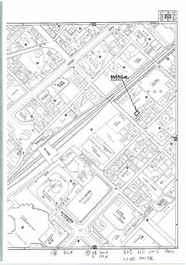 店舗付住宅(建物全部)-泉大津市東雲町 所在地