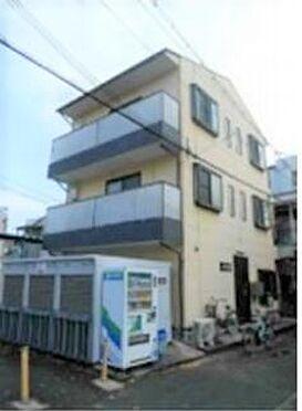 マンション(建物全部)-大阪市西成区津守2丁目 外観